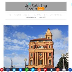 One day Auckland itinerary: self-guided walking tour - Jetsetting Fools