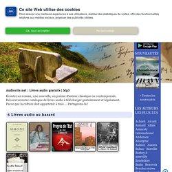 Audiocite.net: Livres audio gratuits mp3