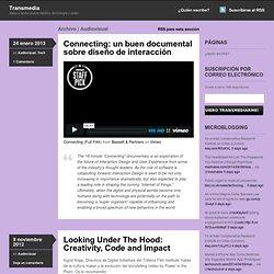 Audiovisual « Transmedia