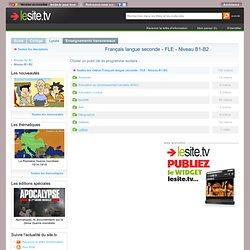 ressources audiovisuelles, vidéos pédagogiques libres de droits