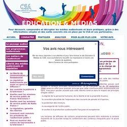 Liberté des médias audiovisuels et régulation / Connaître