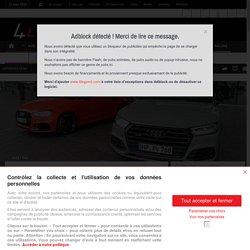 Un nouveau record de ventes pour Audi en 2017 avec 1 878 100 véhicules – 4Legend.com – AudiPassion.com – Audi Porsche Bugatti Lamborghini Pneus Livres Miniatures