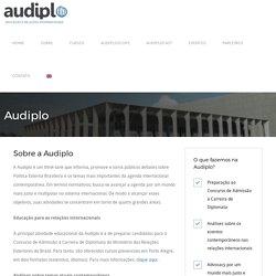 Audiplo – Audiplo