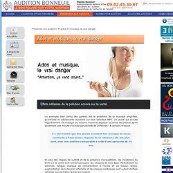Audition Bron Bonneuil - Lyon Specialiste de l'audition Diplome d'Etat