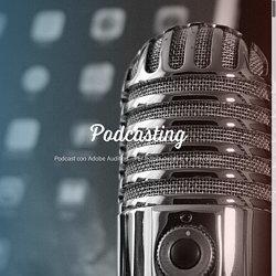 Podcast con Adobe Audition per lezioni creative e coinvolgenti