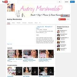 Audrey Marshmaloo