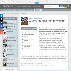 Augmentation de salaire : sélection d'articles, exemples et conseils