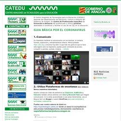ARASAAC: Portal Aragonés de la Comunicación Aumentativa y Alternativa