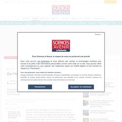 De l'homme réparé à l'homme augmenté - Sciencesetavenir.fr