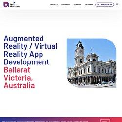 Augmented Reality and Virtual Reality Development Company Ballarat Victoria Australia, ·