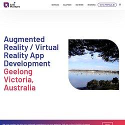 Augmented Reality and Virtual Reality Development Company Geelong Victoria Australia, ·