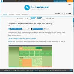 Augmentez les performances de vos pages avec Perfmap