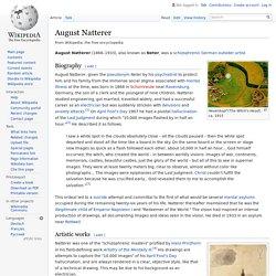August Natterer