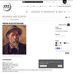 Découvre Pierre-Auguste Renoir