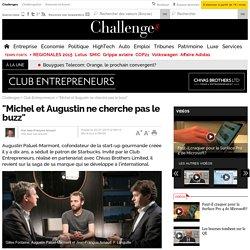 """""""Michel et Augustin ne cherche pas le buzz"""" - 2 juillet 2015"""
