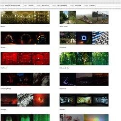 VIDEOS/INSTALLATIONS