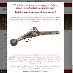 Aktuelle Auktion – Kunst & Auktionshaus Ruef OHG – Tradition seit 1844