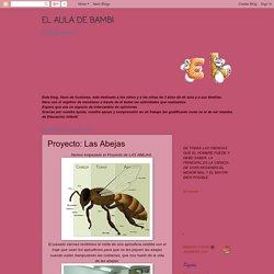 Proyecto: Las Abejas