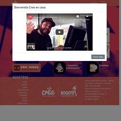 Aula Virtual Crea