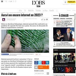 Aura-t-on encore internet en 2023 ?