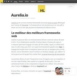 Aurelia.io