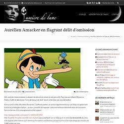 Aurélien Amacker cache à ses élèves les méthodes de son succès