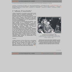Auschwitz : les profondeurs de l'abîme