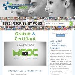 EFC MOOC - Vous aussi, Initiez-vous Gratuitement aux RH avec le MOOC EFC