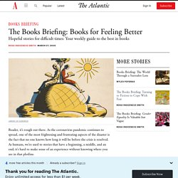 Jane Austen, Isaac Asimov, Barbara Cooney: Books Briefing