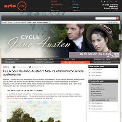 Qui a peur de Jane Austen ? Mœurs et féminisme à l'ère austenienne