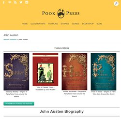 John Austen >> Golden Age of Illustration Books