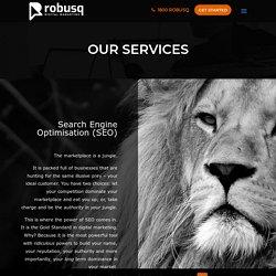 SEO Services in Australia