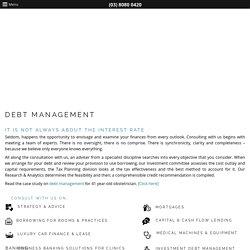 Loans for Doctors-Elixirw.com.au