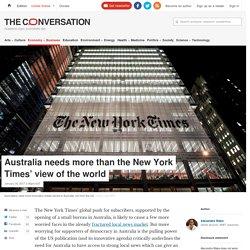 NYT Local Bureau