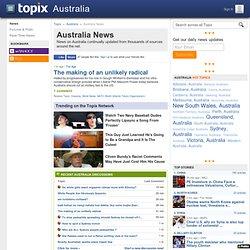 Topix - Australia News