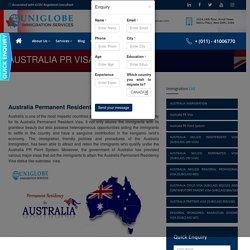 Australia Permanent Resident Visa - Best Immigration Consultants