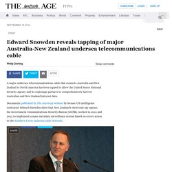 www.smh.com.au/it-pro/security-it/edward-snowden-reveals-tapping-of-major-australianew-zealand-undersea-telecommunications-cable-20140915-10h96v.html