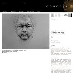 Contemporary artist