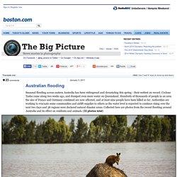 Australian flooding