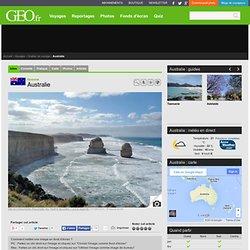 Australie : guide voyage Australie
