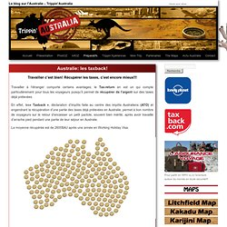Le blog sur l'Australie – Trippin'Australia