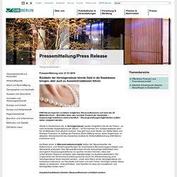 DIW Berlin: Rückkehr der Vermögensteuer könnte Geld in die Staatskasse bringen, aber auch zu Ausweichreaktionen führen