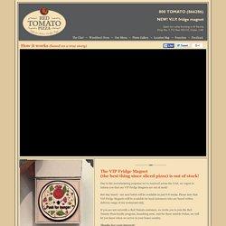 Red Tomato Pizza - Authentic Italian Woodfire Pizza