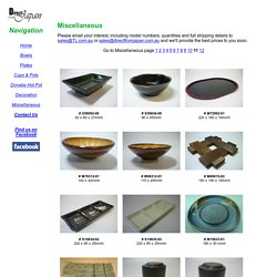 DIRECT FROM JAPAN - Authentic Japanese Ceramics