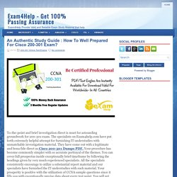 Success is about the Corner with Cisco 200-301 Dumps PDF