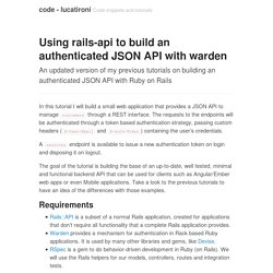 Using rails-api to build an authenticated JSON API with warden