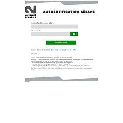 Shibboleth Authentication Request