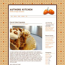 Authors Kitchen - Authors Kitchen