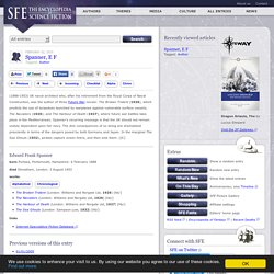 Authors : Spanner, E F