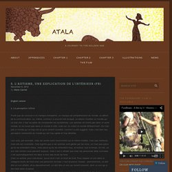 Atala - A journey to the Golden Age by Marie Cachet